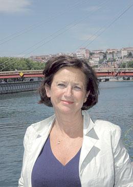 Catherine BALEON